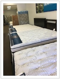 Beautyrest Mattress set Roseville