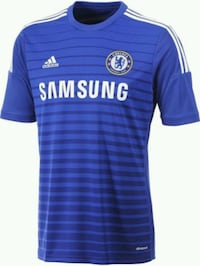 Adidas Chelsea support T shirt             Oslo, 154