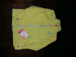 BNWT North Face Youth size 10/12 sweater