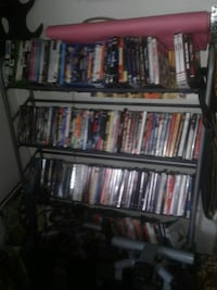 Movies over 400 different
