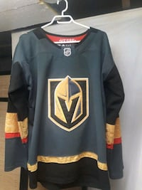 NHL Vegas Golden Knights Jersey (William Karlsson) Burnaby, V5J 1X5