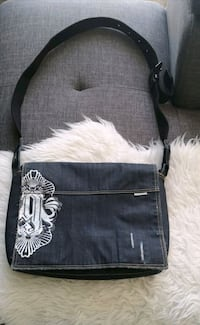 "13"" Golla Denim Laptop Bag (Used) Winnipeg, R2P 2M2"