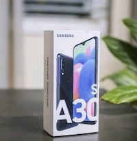 Galaxy A30s Samsung $250 (64 Gb)  Brand new sealed (Not activated)    Tysons, 22102
