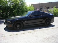 Ford - Mustang - 2010 GT V8 Richmond Hill, L4C 2Y3