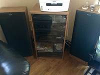 Best offer for stereo system  West Orange, 07052