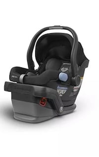 baby's black and gray car seat carrier Порт-Кокуитлэм, V3B 2A3