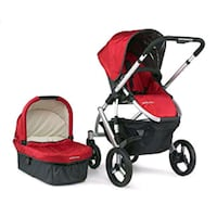 Uppababy vista with bassinet  Toronto