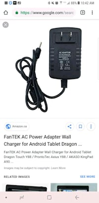 Fantek AC Power adapter Woodbridge, 22193