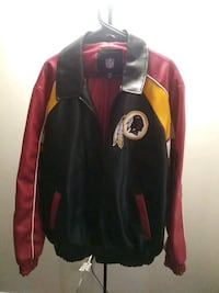 Redskins jacket