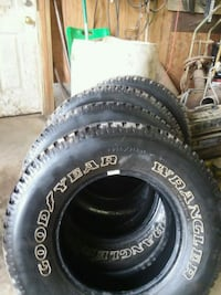 Tires. Tires. Tires.   Have all sizes reasonably p Sioux Falls, 57104