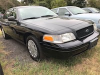2007 Ford Crown Victoria District Heights, 20747