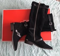 Coach boots. New in the box. Size 7   Gaithersburg, 20879