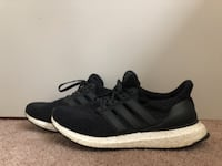 Black and white ultraboosts NEWWESTMINSTER