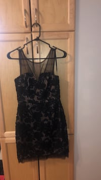 BCBG dress size 4 equals size small  Toronto, M4L 2G3