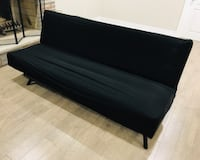 Sofa Bed with cover Vaughan, L4K 2E1