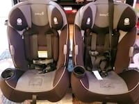 2 Safety 1st Carseats w/bases Laurel, 20723