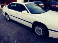 2000 - chevy - 2000 Gibsonville, 27249