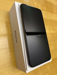 iPhone XS Max 64gb Space Grey Kanata, K2T 0G2