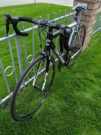 Cannondale CAAD 10 with carbon fiber fork Toronto, M8W