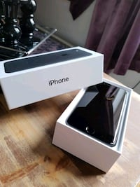 iPhone 7 128GB Sort Drammen, 3047