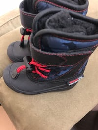 Brand New Toddler Boys Winter Boots Airdrie, T4B 3P1