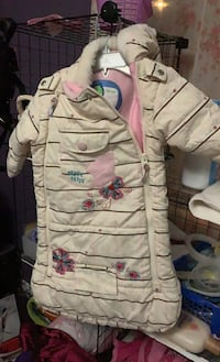 Baby Winter suit Kitchener, N2R 0A6