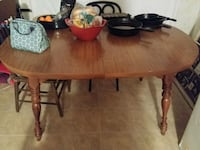 large dining table Cabot, 72023