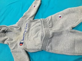 Toddler Champions jogging suits