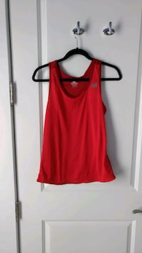 NEW New Balance Running Tank Top/ Camisole sports Montreal, H3T 1E2
