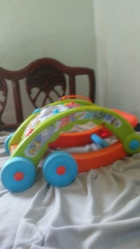 toddler's multicolored plastic toy 853 mi