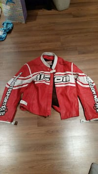 Icon motorcycle jacket size xl Ontario, L7G 4A8