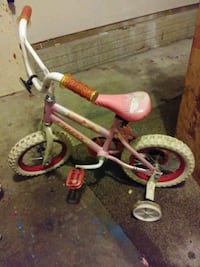 Huffy Hearts Bike