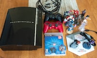 Playstation 3 8gb with extras SUPER PRICE Norfolk