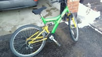 "Adult mountain bike 26"" great condition Barrie"