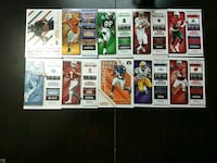 Contenders football cards Zeeland, 49464