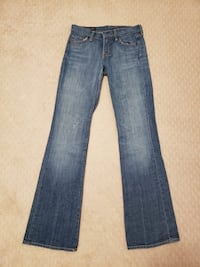 Citizens of Humanity Jeans for Women Richmond, V6X