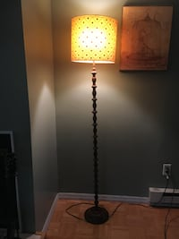 Floor Lamp, take a 3 way bulb