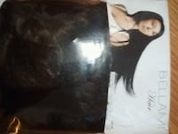 Bellami Clipin Hair Extensions Woodstock, N4S 4L1
