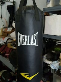 Boxing punching bag Alexandria, 22309