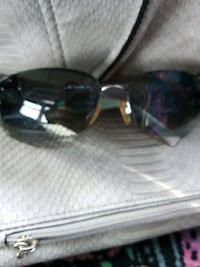 black framed Ray-Ban sunglasses East Los Angeles, 90022