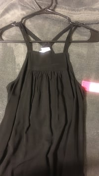 Super cute sundress from target never worn landed up being too small :)
