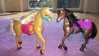 Barbie horse Woodbridge, 22192