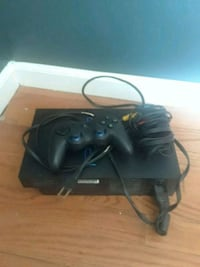 Ps2 console with controller and GTA San Andreas  Aurora, 60505