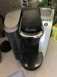 Keurig Coffee Maker Vaughan, L4J 8B3