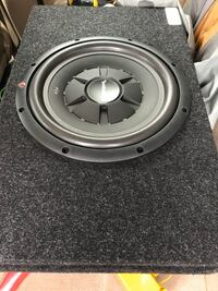 Rockford Fosgate Subwoofer- Brand New  Falls Church, 22042