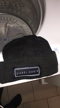 Olive Green Mabel Marie Skully