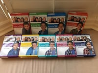 Everybody loves raymond full series dvd set