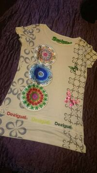 Top from Desigual  Dal, 2072