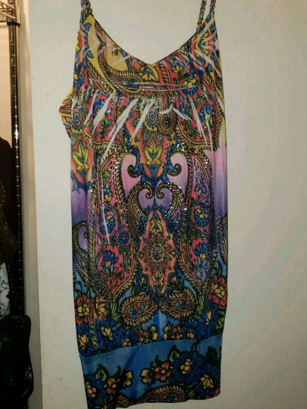 Ed Hardy Short Dress