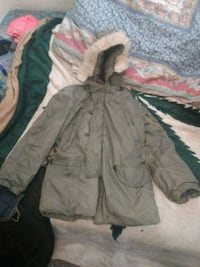 Parka Women's Extreme Cold Weather Coat 1807 mi